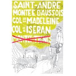 2019 Tour de France Stage 19