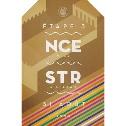2020 Tour de France Stage 3