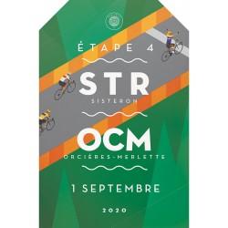 2020 Tour de France Stage 4