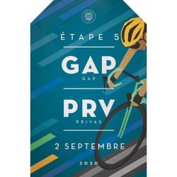 2020 Tour de France Stage 5