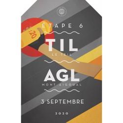 2020 Tour de France Stage 6