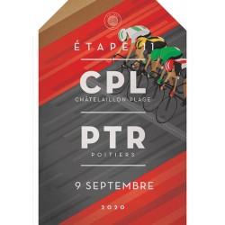 2020 Tour de France Stage 11
