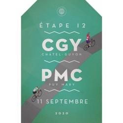 2020 Tour de France Stage 13