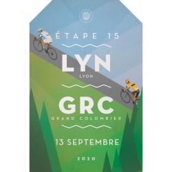 2020 Tour de France Stage 15