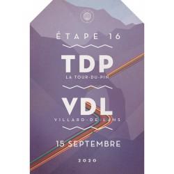 2020 Tour de France Stage 16