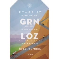 2020 Tour de France Stage 17