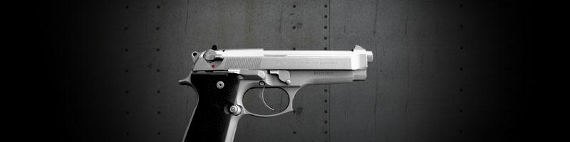 Guns Equal Prison