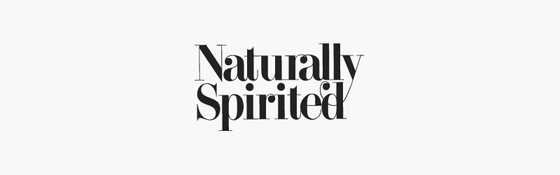 Naturally Spirited logo
