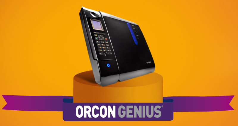 Orcon Genius