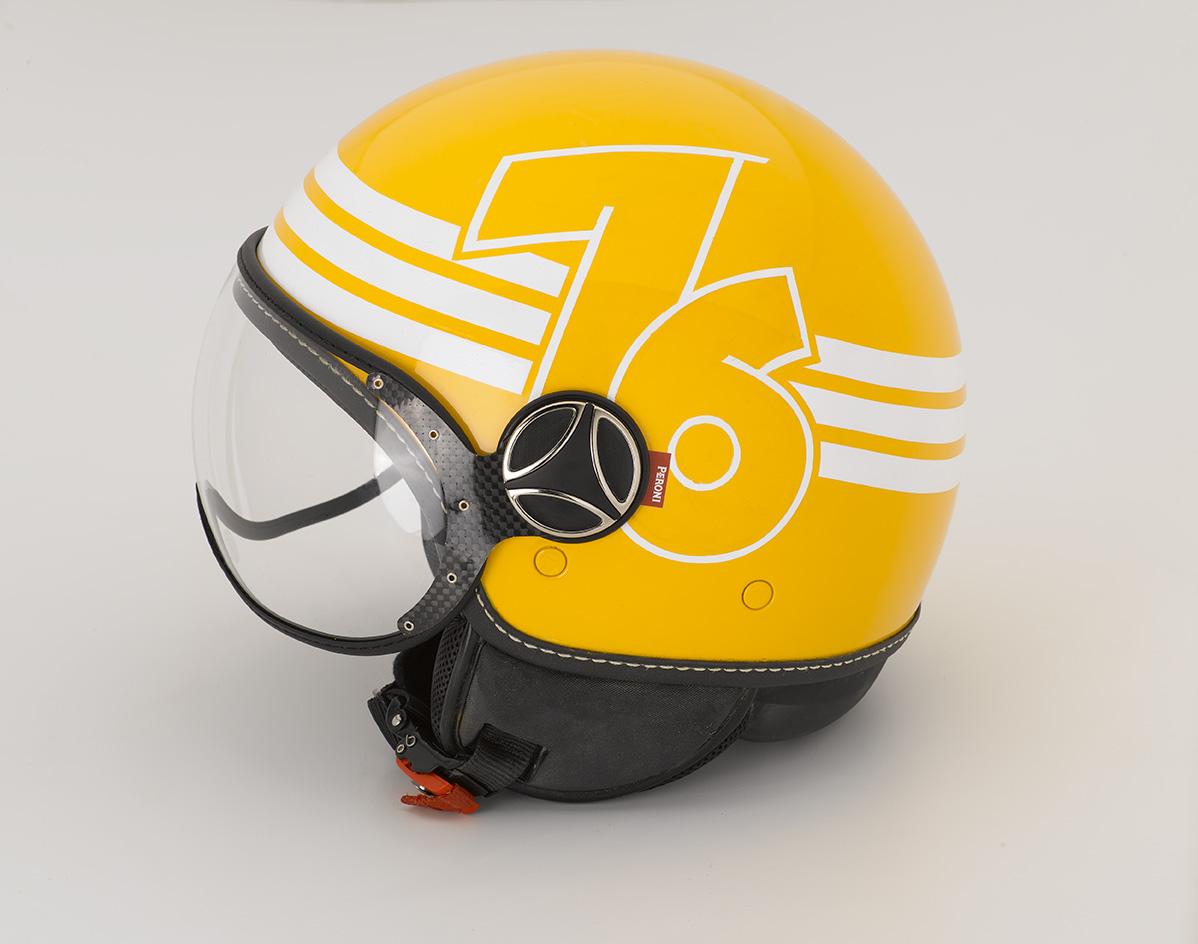 Peroni helmet _029