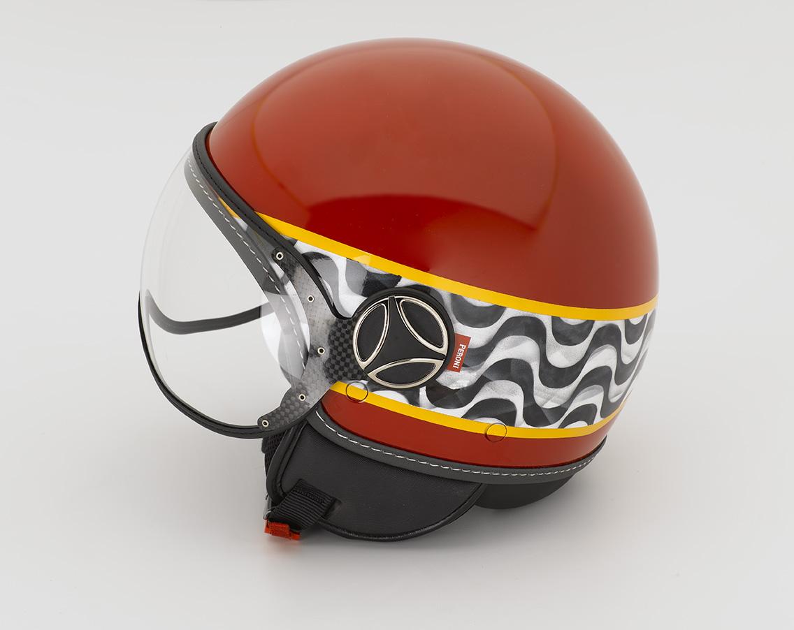 Peroni helmet _054